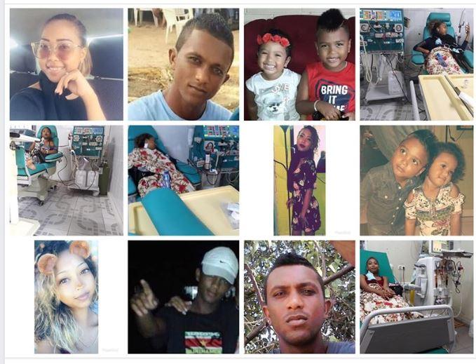 ziek Suriname