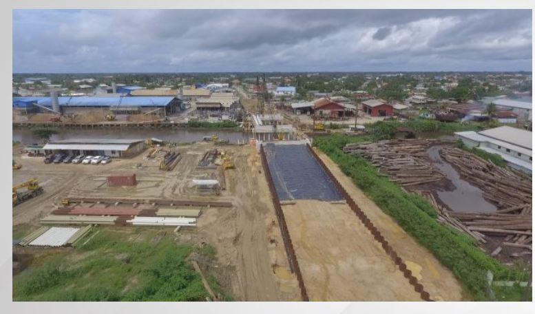 brug Suriname
