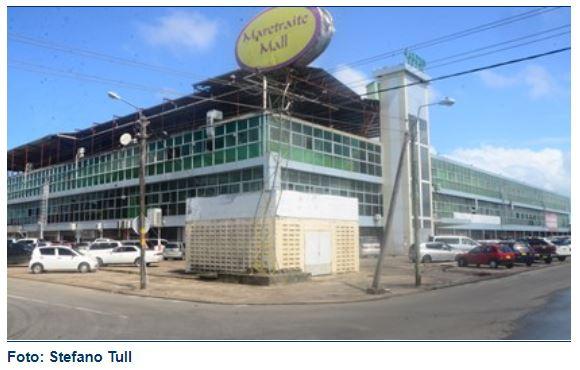 mall Paramaribo Suriname