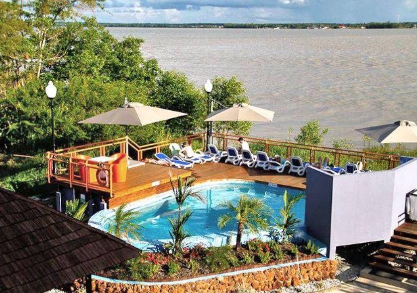 hotel Paramaribo