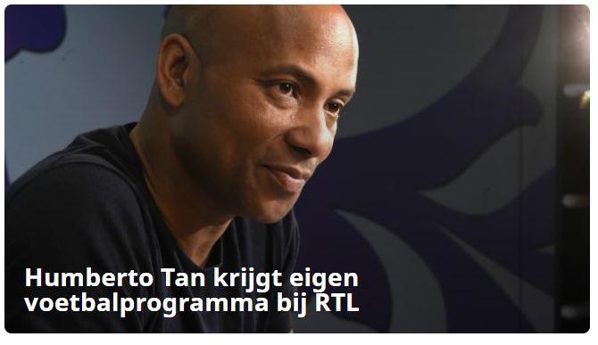 Tan Nederland