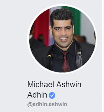 Adhin Suriname