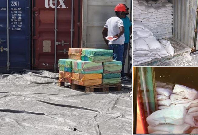 Drugs Suriname Paramaribo