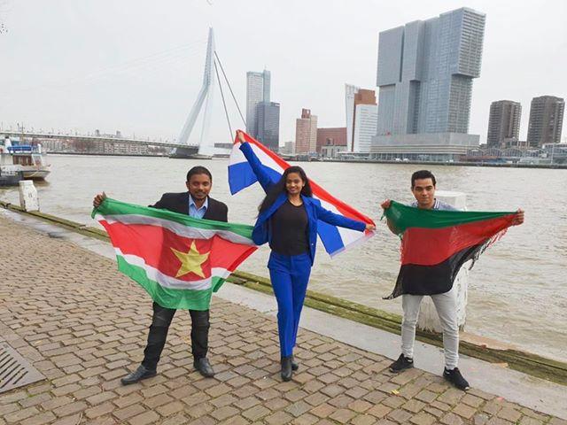 Sewpersad Suriname
