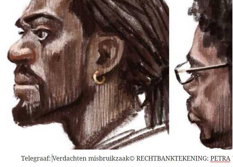misbruik Nederland