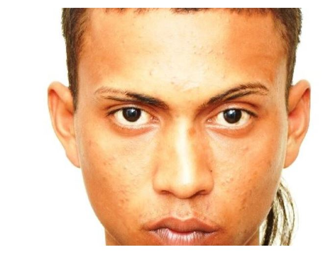 overleden Paramaribo politie