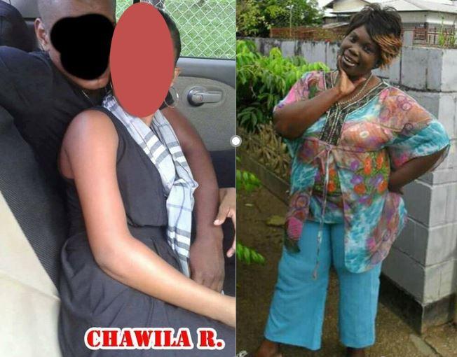 moord Paramaribo Suriname