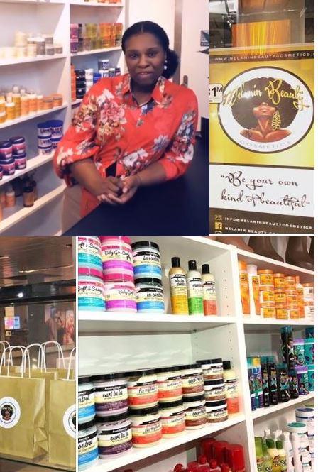 Suriname winkel
