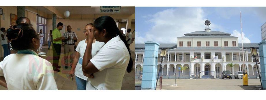 RKZ Paramaribo