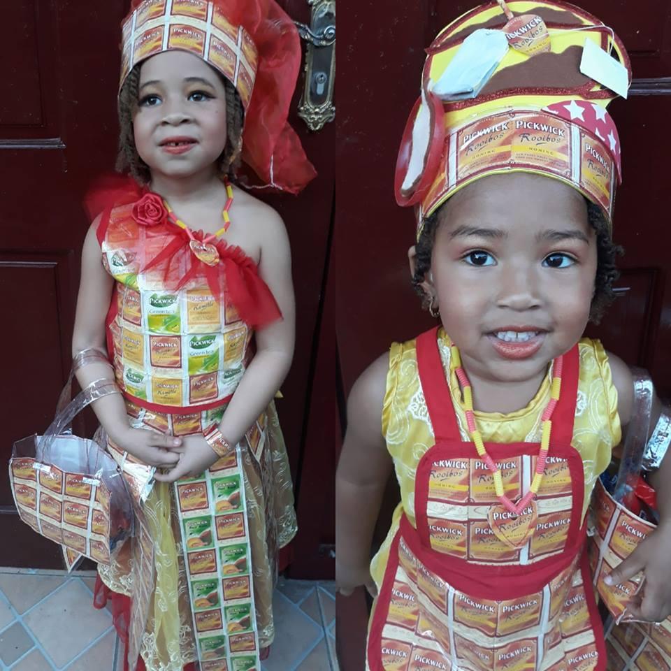 carnaval Suriname