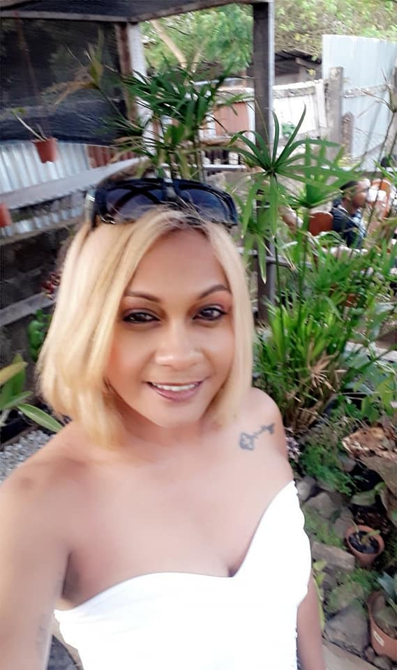 Gail Eijk Suriname