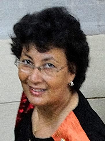 Simons Paramaribo