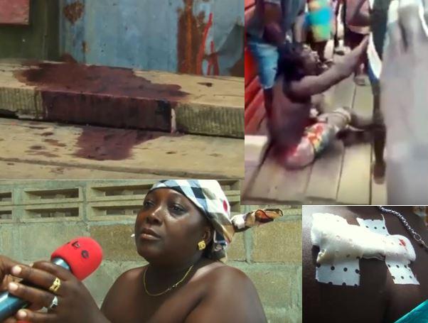Suriname overleden