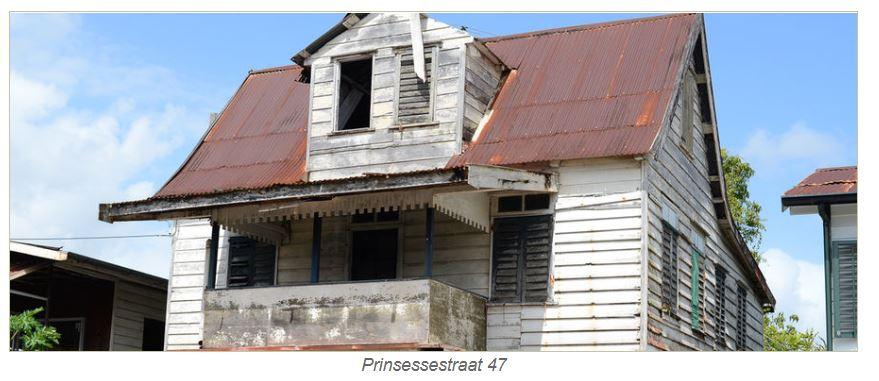 huis Suriname