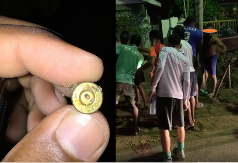 Politie Suriname Paramaribo