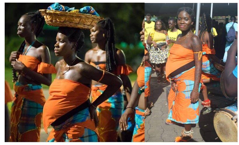 wandelmars Paramaribo