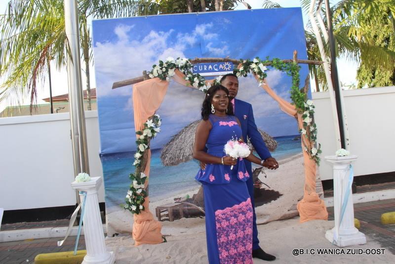 Suriname Curaçao vakantie
