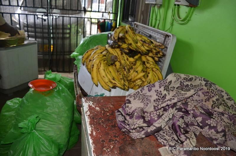 restaurant Paramaribo Suriname