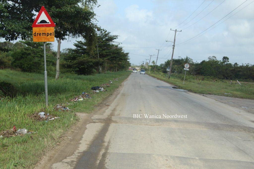vuil Suriname