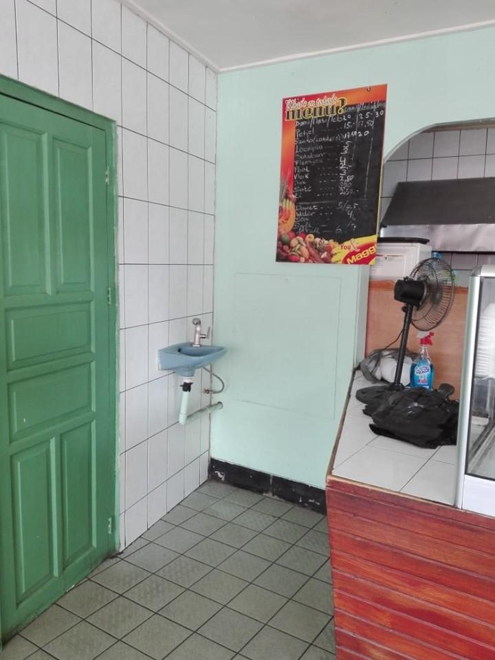 BOG Suriname bamie