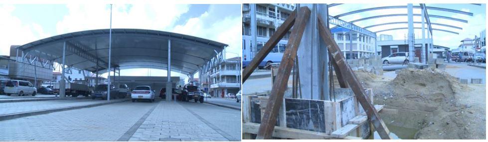 ondrobon Paramaribo