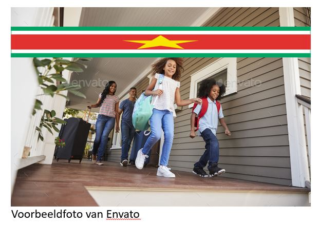 remigreren Suriname