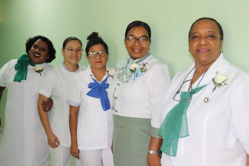 verpleegkundige Paramaribo