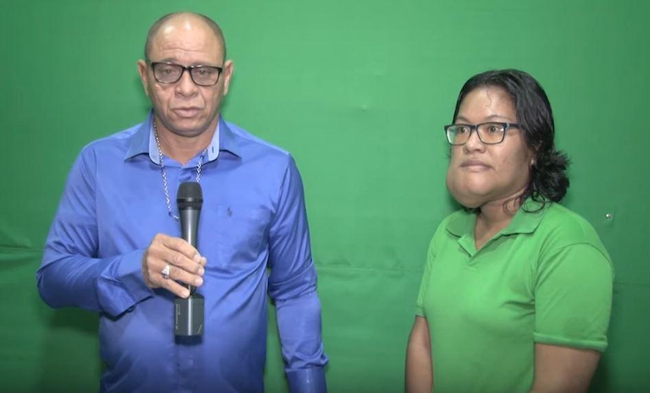 Suriname 1 voor 12