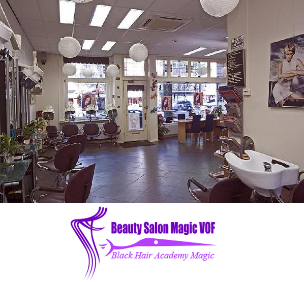 Beauty Salon Magic