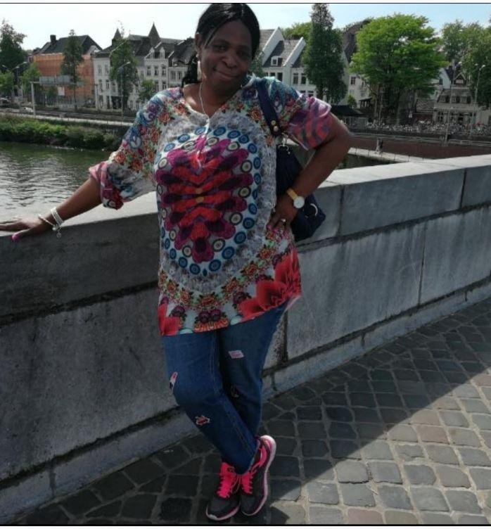 Amsterdam Paramaribo