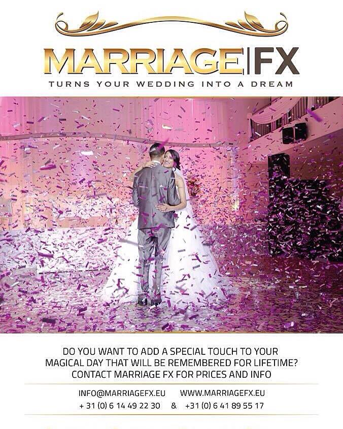 MarriageFX - FamilieNieuws Bedrijvengids