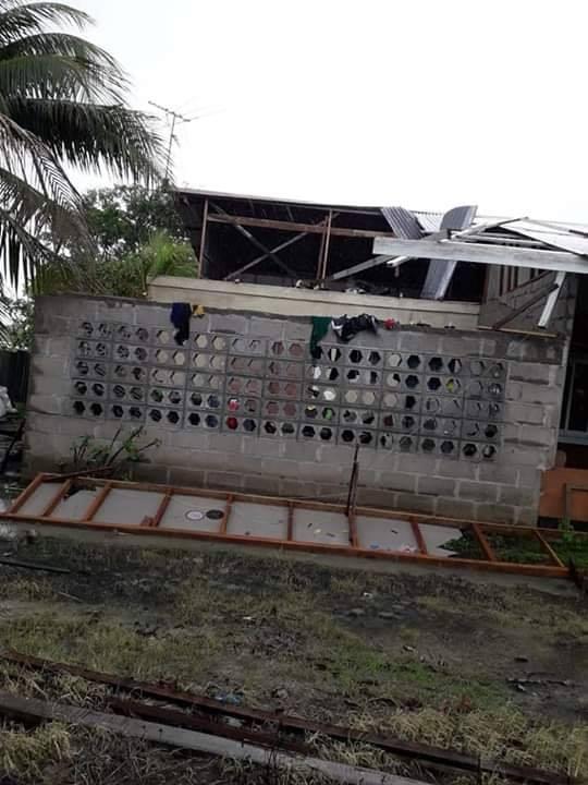 Suriname Nickerie