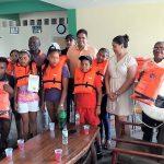 bootongeluk Suriname
