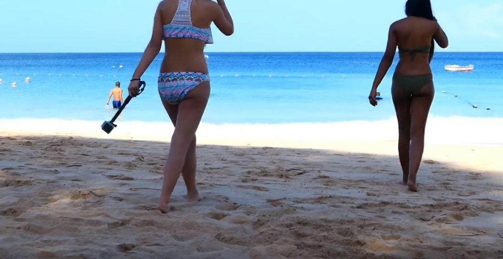 vakantie Paramaribo