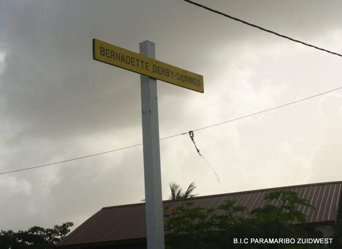 dief Paramaribo