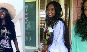 vermissing Suriname