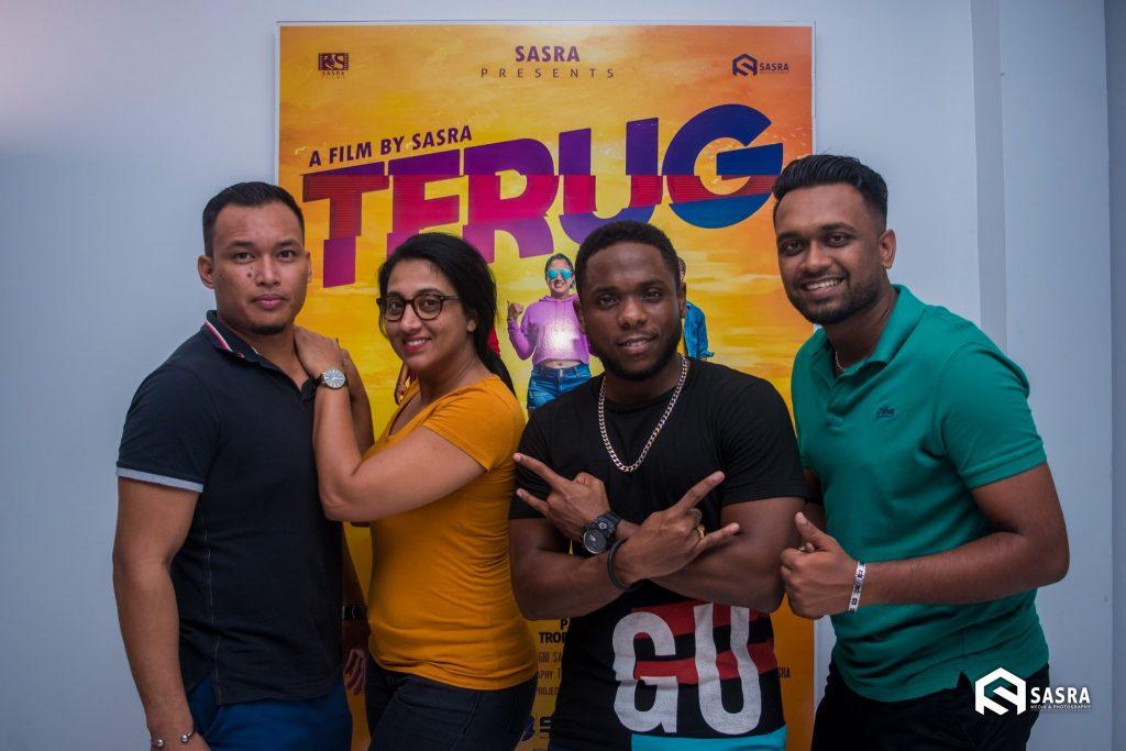 film Paramaribo