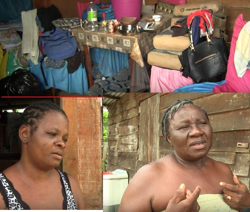 overleden Suriname 1 voor 12