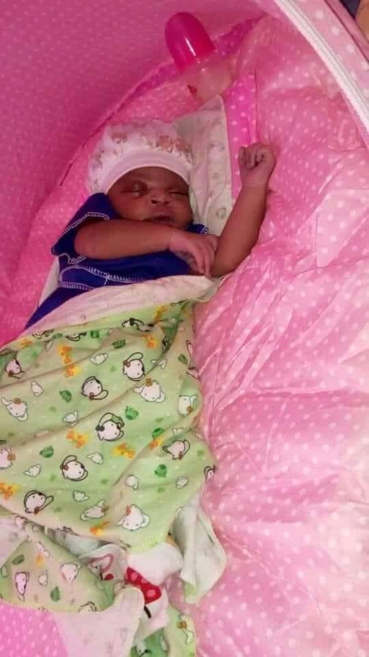 baby Suriname