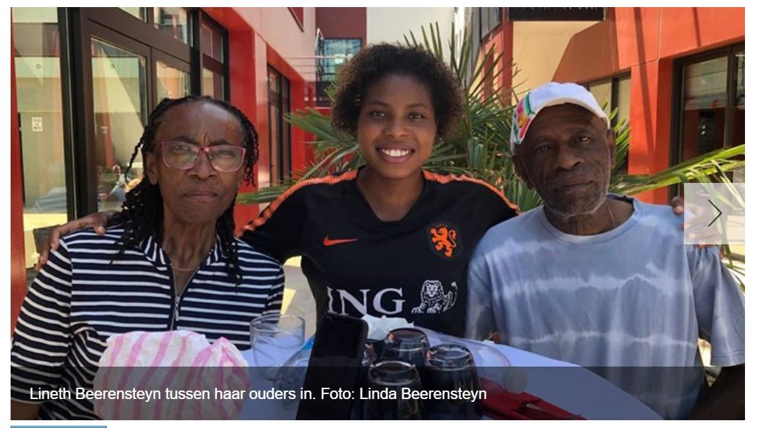 Nederland Suriname