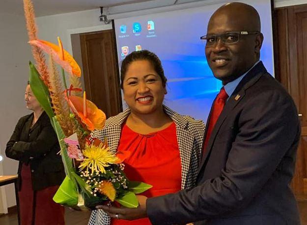Suriname Akiemboto