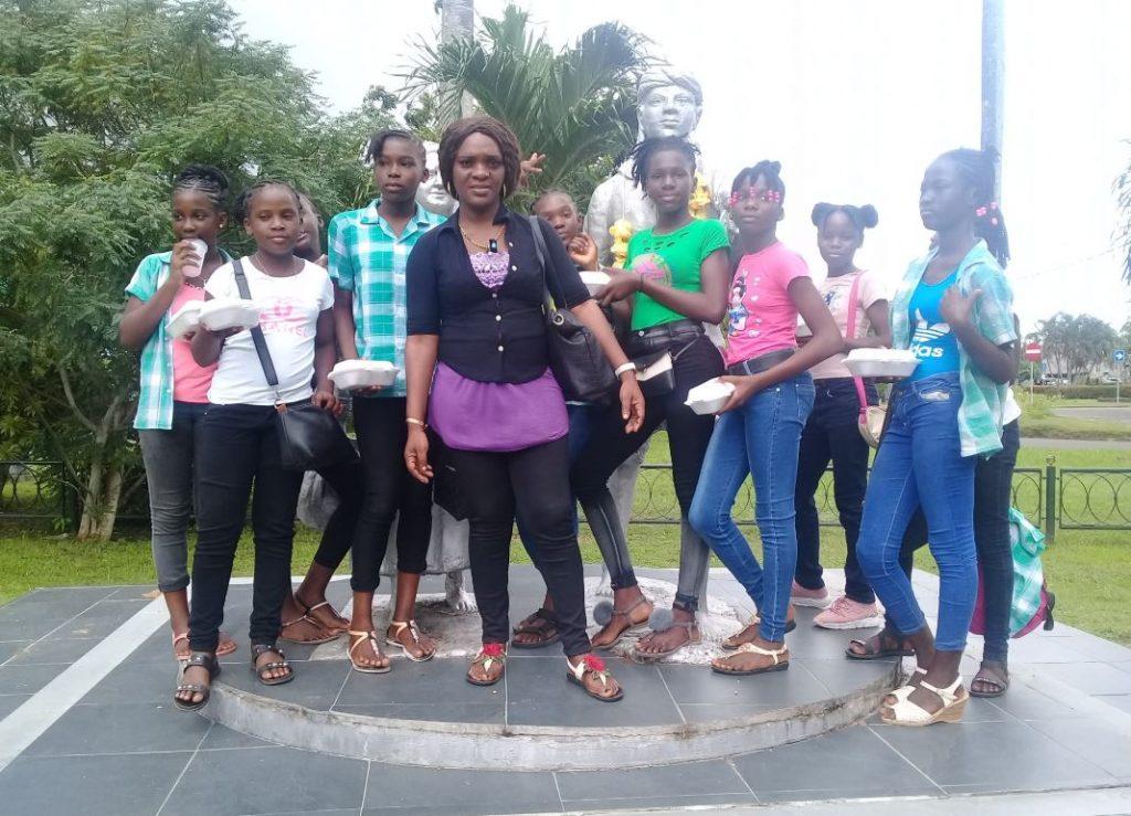 school Suriname