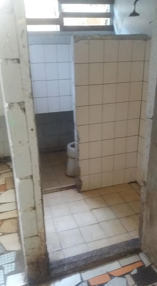 kindertehuis Paramaribo