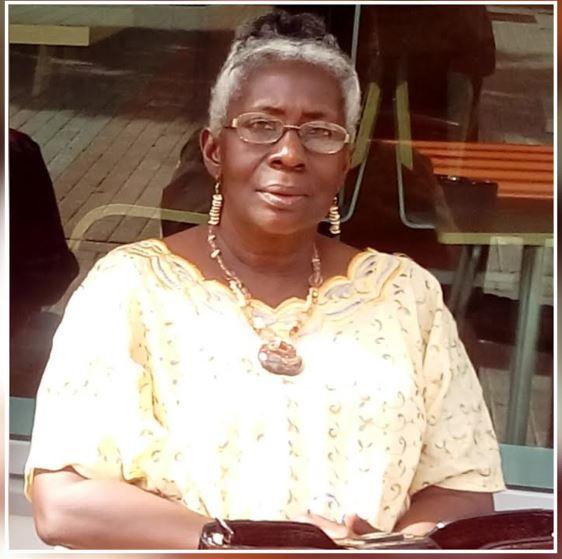 In Memoriam Paramaribo Suriname