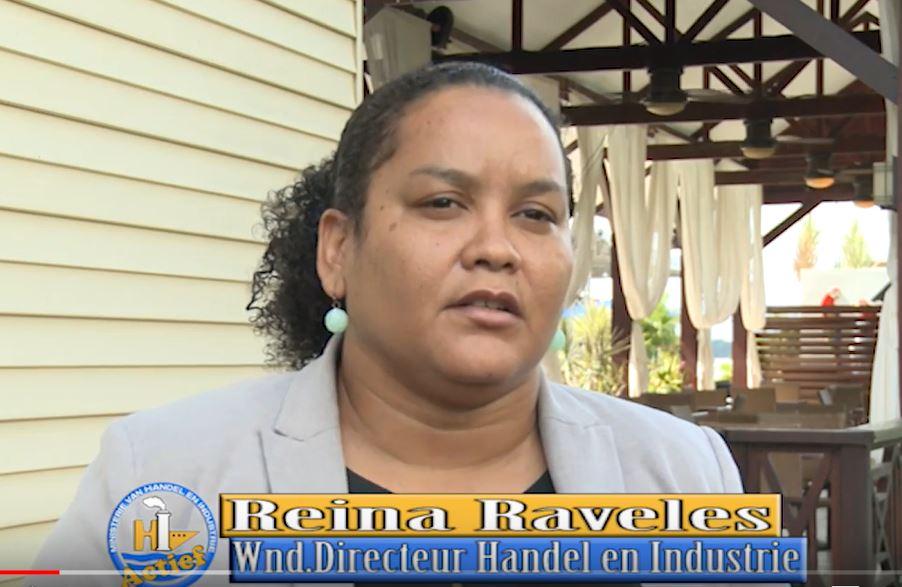directeur Suriname
