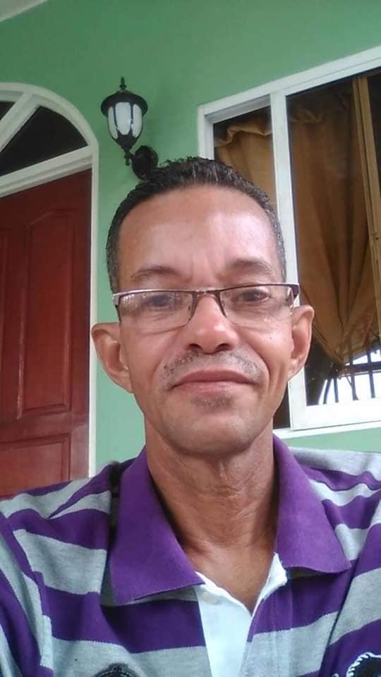 overleden Paramaribo PPS