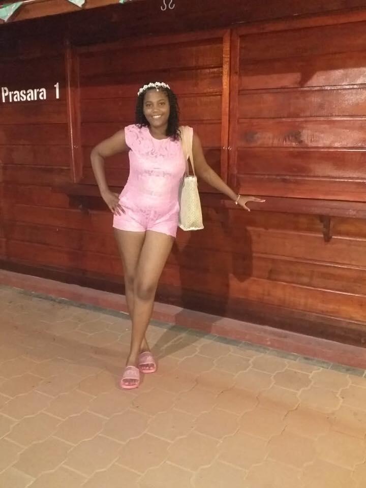 verjaardag Paramaribo Nederland