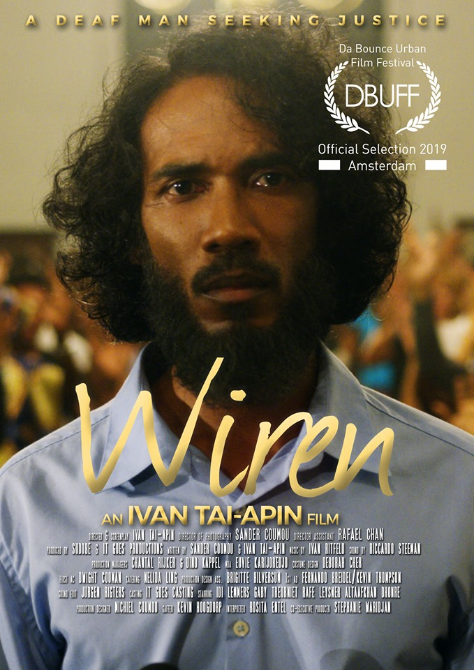 film Suriname