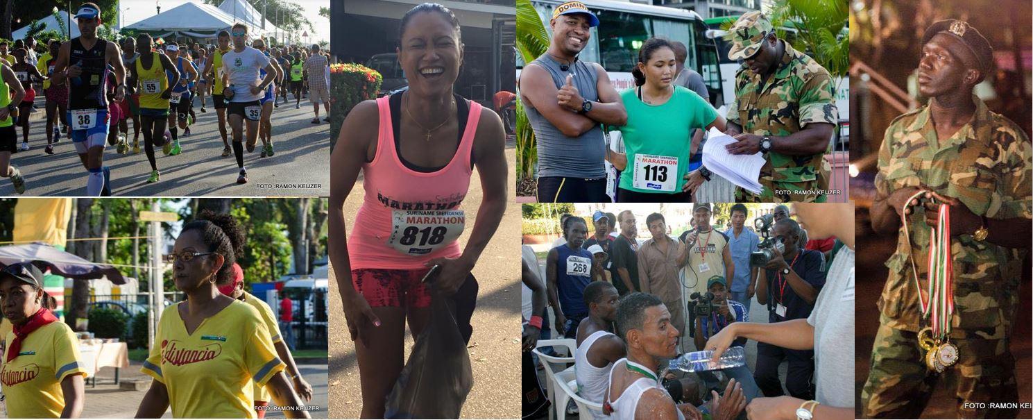Marathon Paramaribo