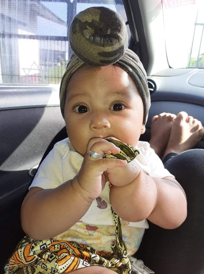 Baby Paramaribo